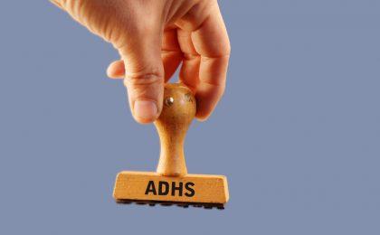 ADHS-Stempel